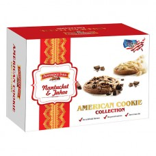 Hộp Quà Bánh Quy American Cookies Collection Pepperidge Farm (424g)