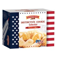 Hộp Qùa Bánh Pepperidge Farm Distinctive Cookie Collection 376g