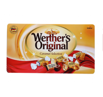 Kẹo Werther Original 430G